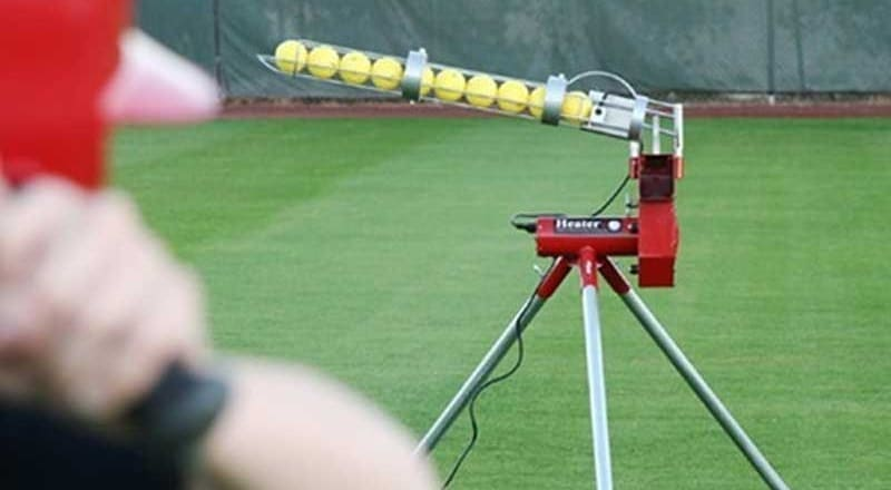 Best Pitching Machine – Top 10 Pitching Machine Reviews