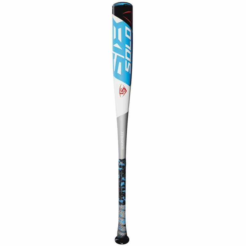 Louisville Slugger Solo 618 (-3) BBCOR Baseball Bat