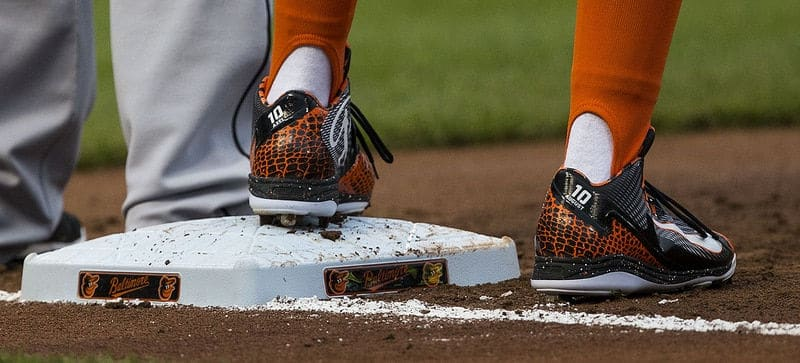 Best Baseball Cleats: Top 10 Molded